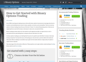 7binaryoptions.com