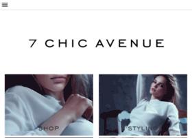 7chicavenue.com