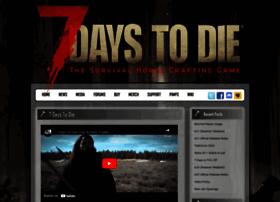 7daystodie.com