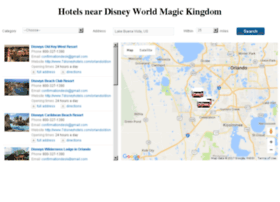 7disneyhotels.com