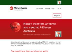 7elevenmoneytransfer.com.au