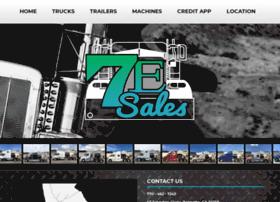 7esales.com
