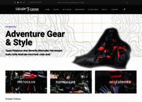 7gear-road.com