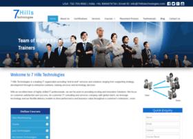 7hillstechnologies.com