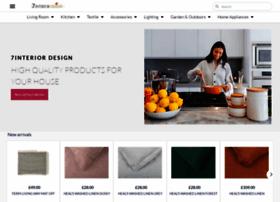 7interiordesign.com