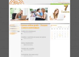 7lesson.com