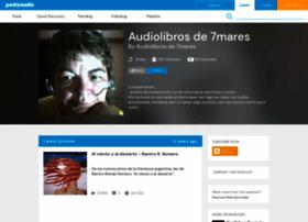 7mares.podomatic.com