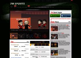 7msports.com