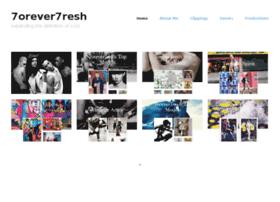 7orever7resh.wordpress.com