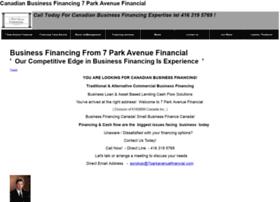 7parkavenuefinancial.com