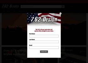 7point62design.com