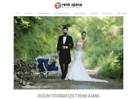 7renkajans.com