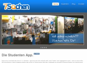 7sachen-app.de