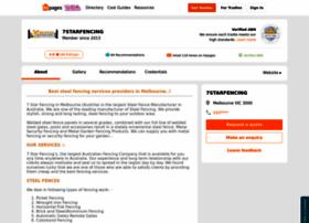 7starfencing.com.au