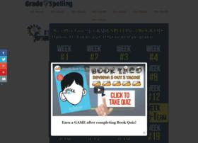 7thgradespelling.com