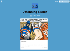 7thinningsketch.com