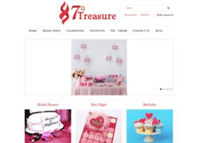 7thtreasure.com