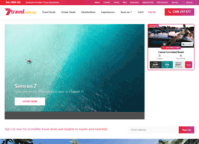 7travel.com.au