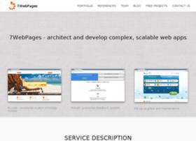 7webpages.com