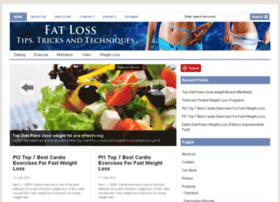 7weightlosstips.com