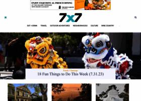 7x7.com
