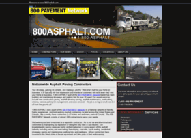 800asphalt.com