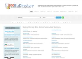 800bizdirectory.com