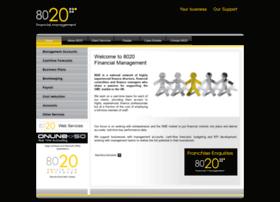 8020financials.com