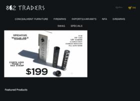 802traders.com