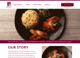 805restaurants.com