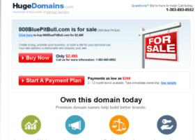 808bluepitbull.com