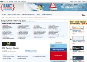 809-design-studio.bestwebdesignagencies.com
