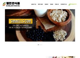 80millionfood.com