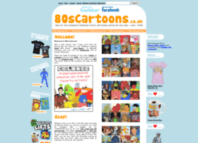 80scartoons.co.uk