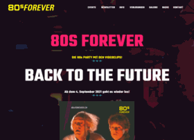 80sforever.ch