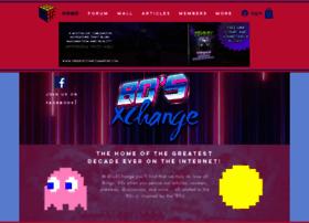80sxchange.com