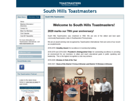 847.toastmastersclubs.org