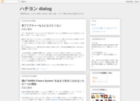 84dialog.blogspot.com