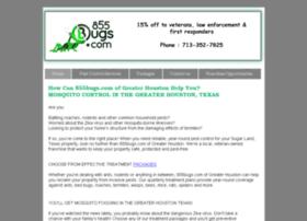 855bugsofgreaterhouston.com