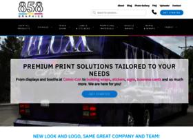 858graphics.com