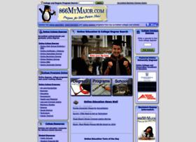 866mymajor.com