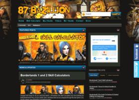 87bazillion.com