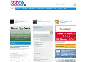 8800.hu