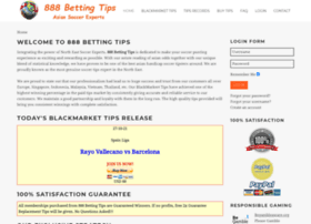 888bettingtips.com
