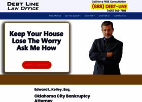 888debtline.com