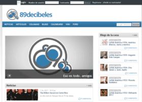 89decibeles.com