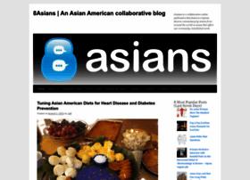 8asians.com