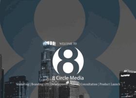8circlemedia.com