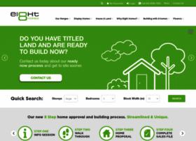 8homes.com.au