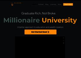8minutemillionaire.com
